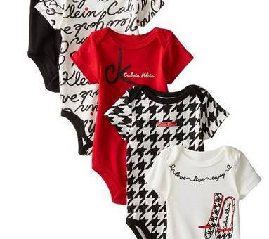 Calvin-Klein-Baby-Girls-Newborn-Creeper