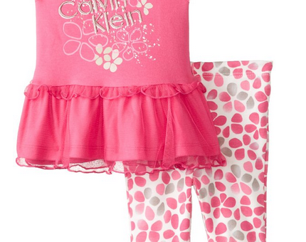 Calvin_Klein_Baby-Girls_Newborn_Pink_Tunic_with_Printed_Leggings