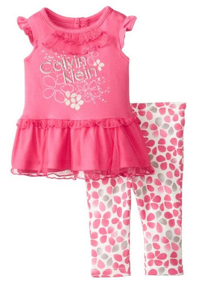 Calvin_Klein_Baby-Girls_Newborn_Pink_Tunic_with_Printed_Leggings