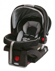 Graco_SnugRide_Click_Connect_35_Infant_Car_Seat,_Gotham